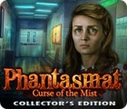 Phantasmat: Curse of the Mist Collector's Edition игра