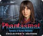 Phantasmat: Remains of Buried Memories Collector's Edition игра