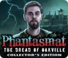 Phantasmat: The Dread of Oakville Collector's Edition игра