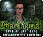 Phantasmat: Town of Lost Hope Collector's Edition игра