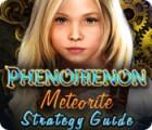 Phenomenon: Meteorite Strategy Guide игра