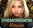 Phenomenon: Meteorite игра