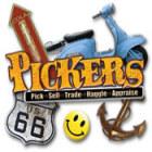 Pickers игра