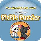 Picpie Puzzler игра