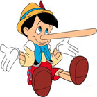 Pinocchio Names игра