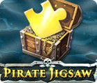 Pirate Jigsaw игра