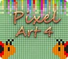 Pixel Art 4 игра