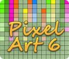 Pixel Art 6 игра