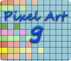 Pixel Art 9 игра