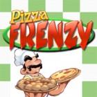 Pizza Frenzy игра