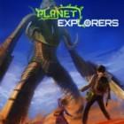 Planet Explorers игра