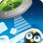 Polar Glide игра