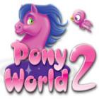 Pony World 2 игра