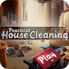 Practical House Cleaning игра