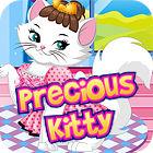 Precious Kitty игра