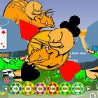 Prehistoric Baccarat игра
