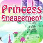 Princess Engagement игра