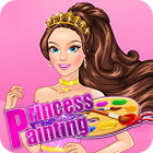 Princess Painting игра