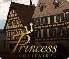 Princess Solitaire игра