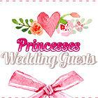 Princess Wedding Guests игра