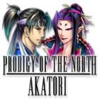 Prodigy of the North: Akatori игра