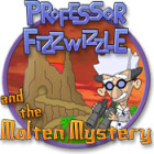 Professor Fizzwizzle and the Molten Mystery игра