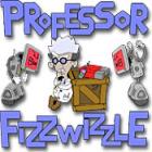 Professor Fizzwizzle игра