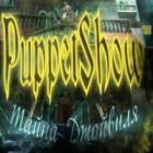 Puppet Show. Тайна Джойвиля игра