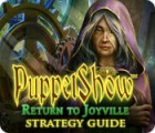PuppetShow: Return to Joyville Strategy Guide игра