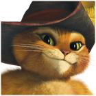 Кот в сапогах: Игра на одевание игра