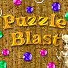 Puzzle Blast игра