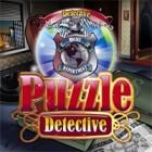 Puzzle Detective игра