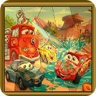 Puzzle Mania: Cars игра