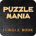 Puzzle Mania Jungle Book игра