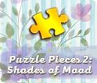 Puzzle Pieces 2: Shades of Mood игра