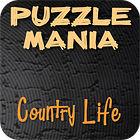 Puzzlemania. Country Life игра
