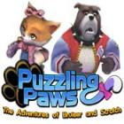 Puzzling Paws игра