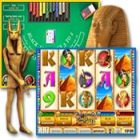 Pyramid Pays Slots II игра