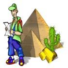 Тайны Пирамид игра