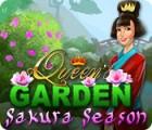 Queen's Garden Sakura Season игра