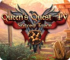 Queen's Quest IV: Sacred Truce игра