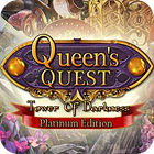 Queen's Quest: Tower of Darkness. Platinum Edition игра