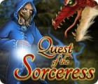 Quest of the Sorceress игра