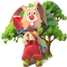 Волшебные приключения Кролика игра