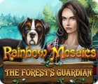 Rainbow Mosaics: The Forest's Guardian игра