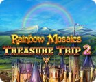 Rainbow Mosaics: Treasure Trip 2 игра
