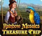 Rainbow Mosaics: Treasure Trip игра
