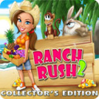 Ranch Rush 2 Collector's Edition игра