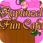 Rapunzel Fun Cafe игра