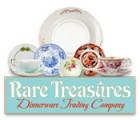 Rare Treasures: Dinnerware Trading Company игра
